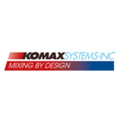 Komax Systems