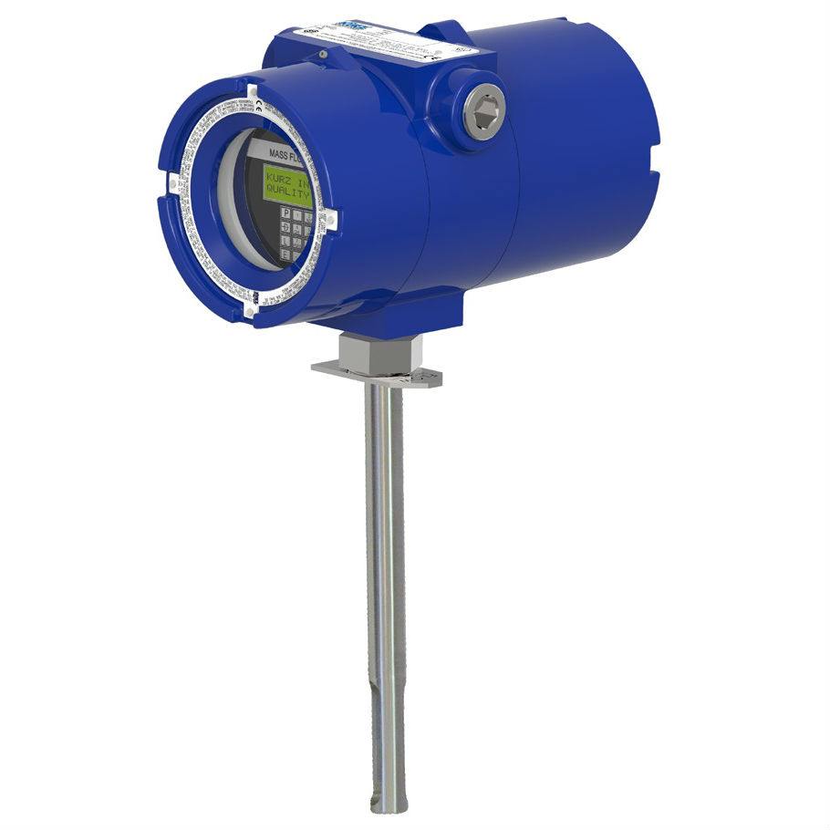 Kurz 454FTB Insertion Mass Flow Meter (Single Point) (Rentals Available)