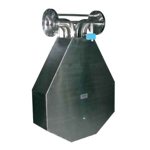 Rheonik Coriolis Flowmeter