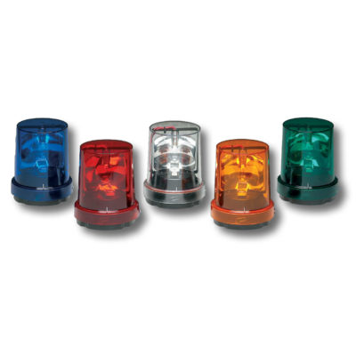 Vitalite Rotating Warning Light