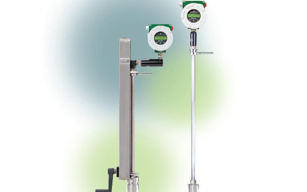 Pro-T Flowmeter
