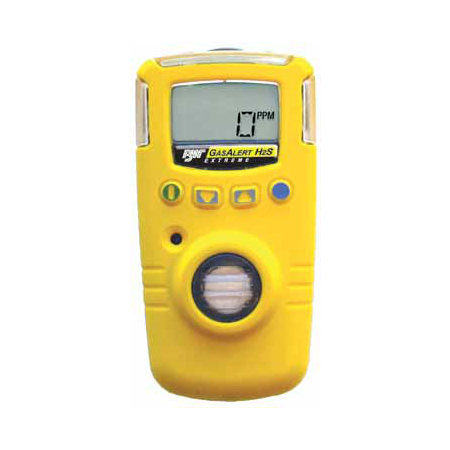 BW GasAlert Extreme (Discontinued, Parts Available, Replaced by BW Solo Single-Gas Detector)