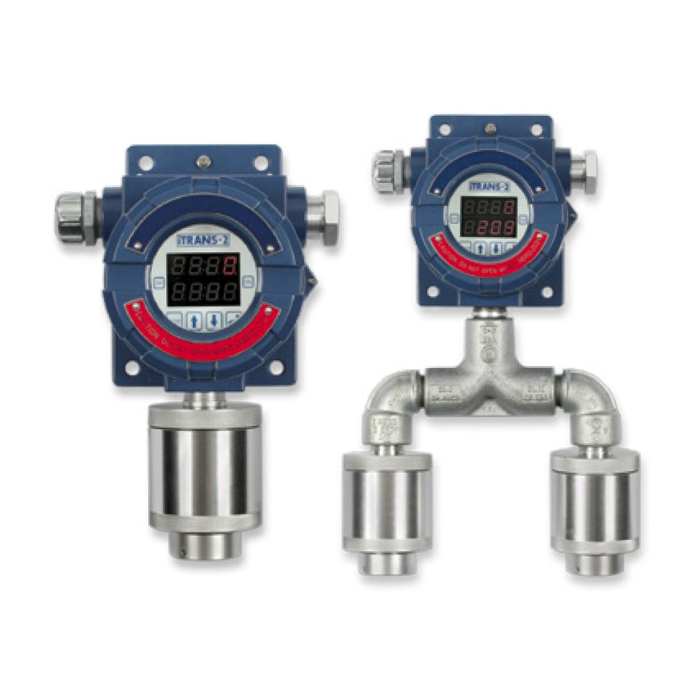 iTrans & iTrans2 Sensor & Transmitter