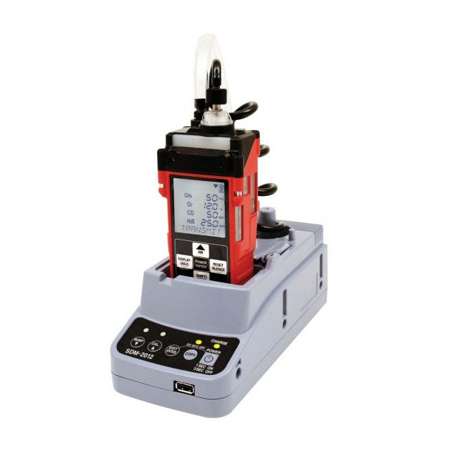 RKI SDM-2012 Docking and Calibration Station