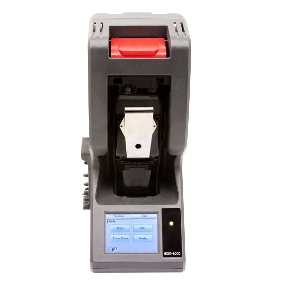 SDM-6000 Docking and Calibration Station