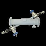 LPF Flare PSignature Series Ultrasonic Flowmeter