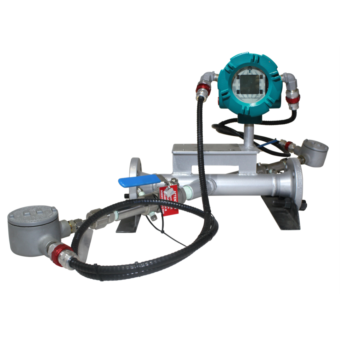 LPGX Gas PSignature Series Ultrasonic Flowmeter