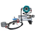 LPGX Gas PSignature Series Ultrasonic Flowmeter
