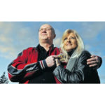 Susan Jacks Looks to Family for a New Kidney