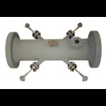 SX Steam PSignature Series Ultrasonic Flowmeter