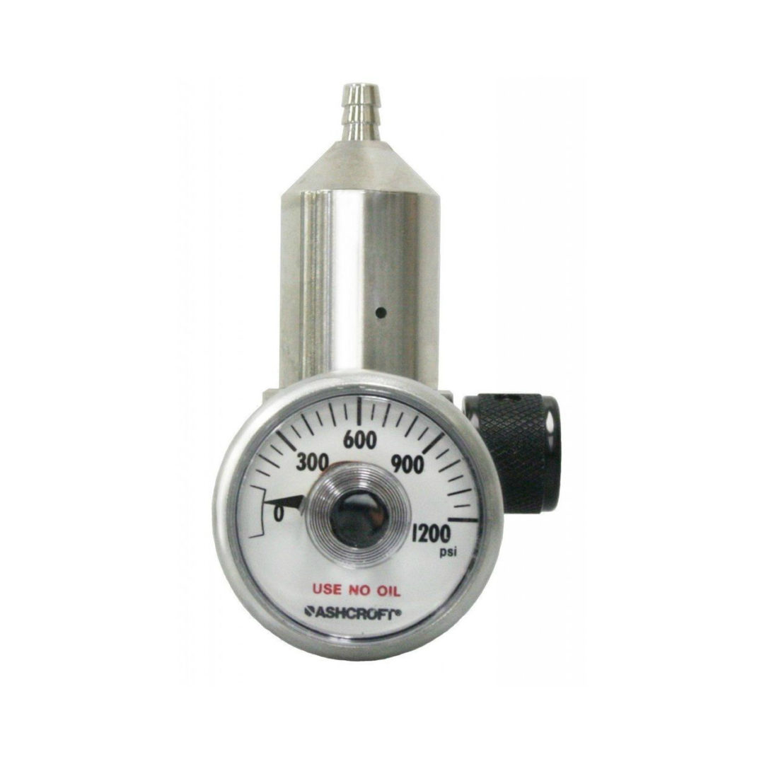 Calibration Gas Flow Regulators