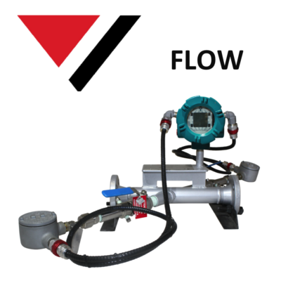 Flow (Ultrasonic)