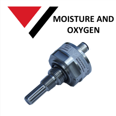 Moisture and Oxygen