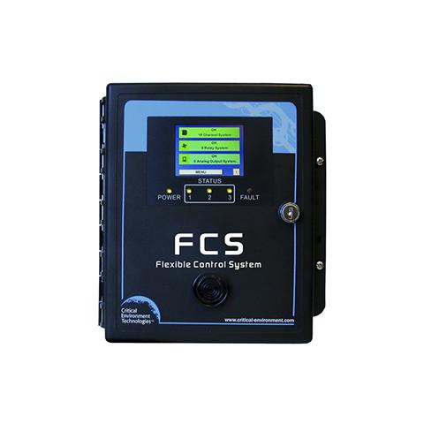 FCS-1front
