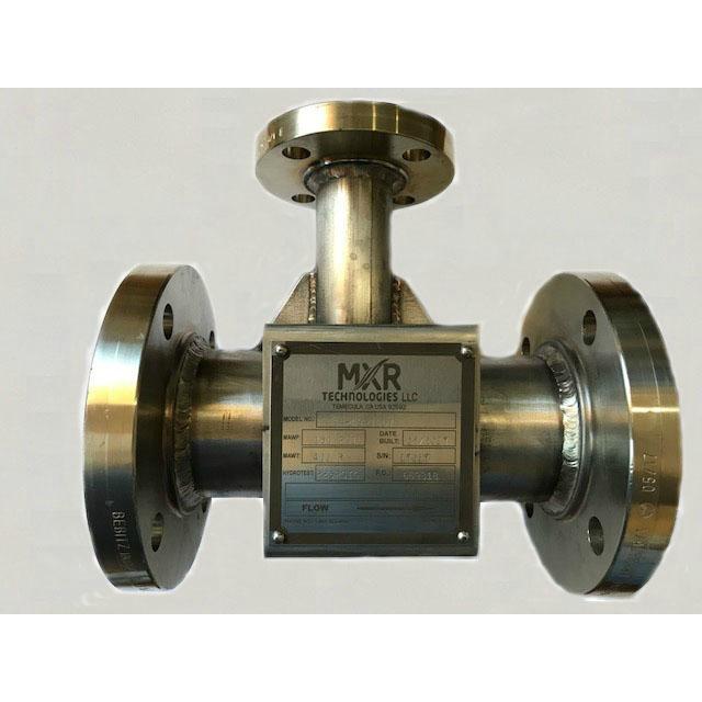 MXR Type DE Desuperheater