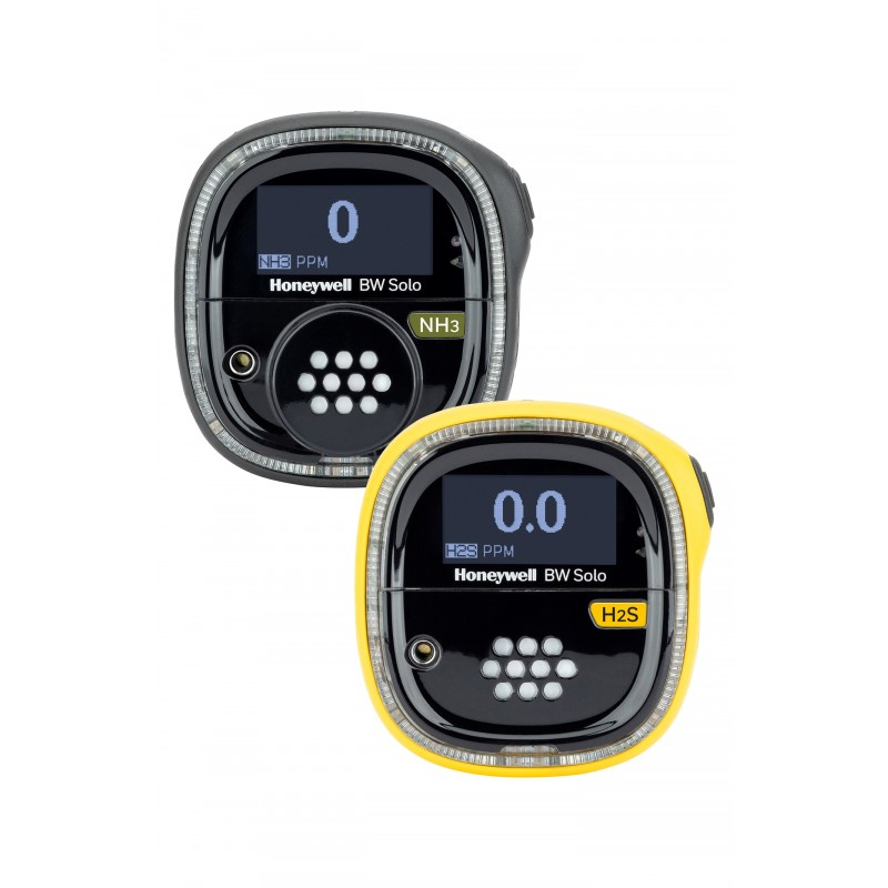 Honeywell BW™ Solo Single-Gas Detector