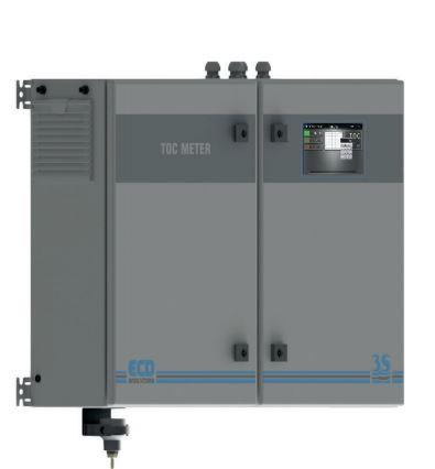 Model 3S TOC Analyzer