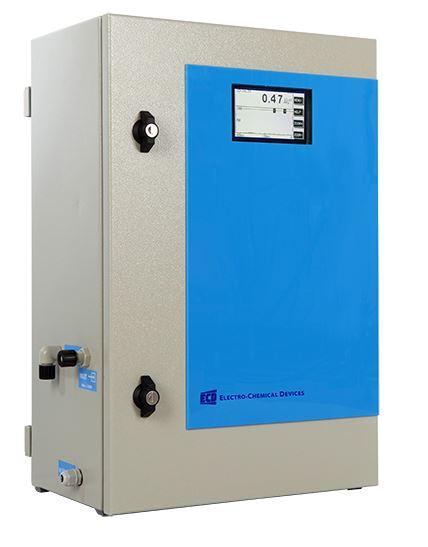 Model UV6 Analyzer