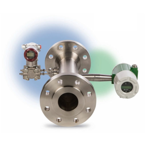 VorCone Flowmeter