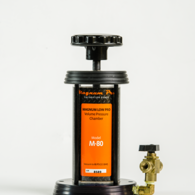 M-80 Magnum Low Pro Volume Pressure Chamber