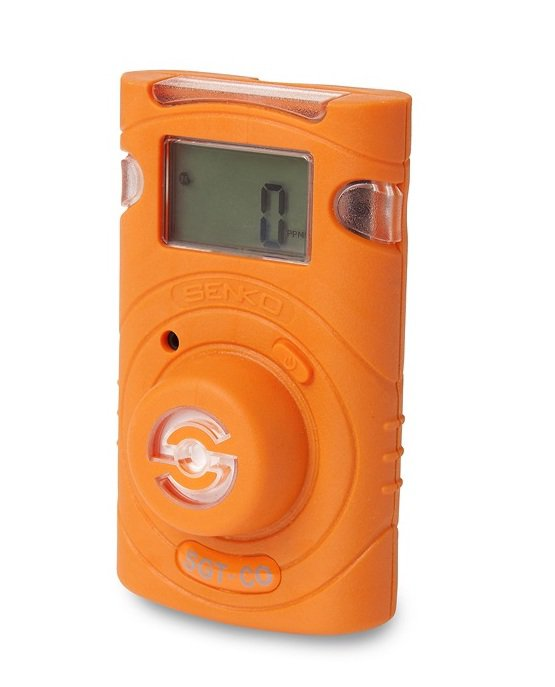 Senko SGT Gas Detector