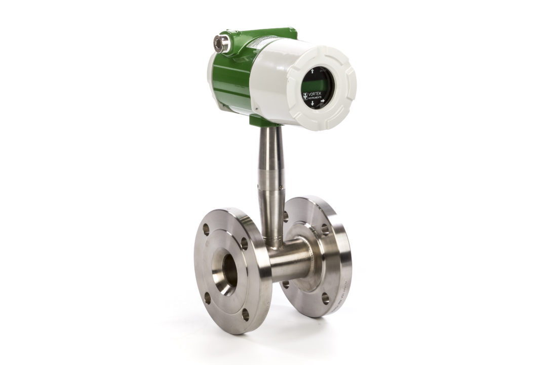 Pro-V Multivariable In-Line Vortex Flowmeter Model: M24