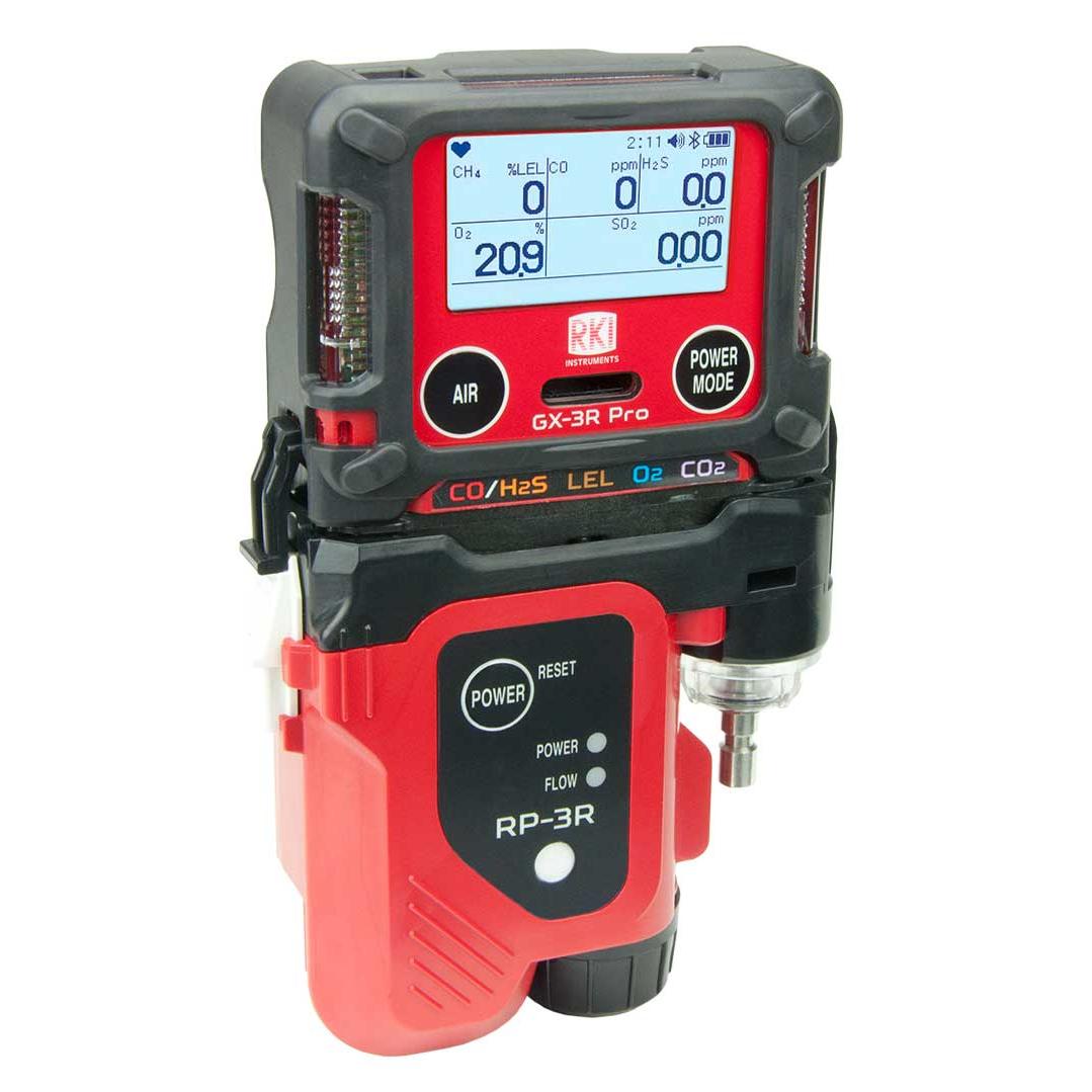 RKI RP-3R Sample Draw Pump