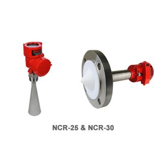 NCR-25 & NCR-30