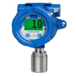 RC Systems SenSmart 5000 Series Gas Detection